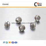 ISO-Fabrik CNC-maschinell bearbeitenpräzisions-Input-Welle