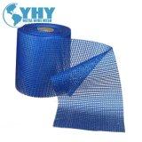 Fibra de Vidrio cintas autoadhesivas de paneles de yeso, cinta de malla de fibra de vidrio.