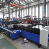 machine de découpage à gravure laser CNC avec la vitesse de coupe rapide