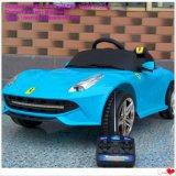 Езда малышей новых малышей миниая дефектная на электрическом автомобиле игрушки