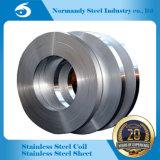 Tira inoxidable en frío del acero inoxidable Steel/410 para el material de construcción