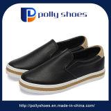 Neuer preiswerterer beiläufiger Müßiggänger-Komfort-flache Schuh-Frauen
