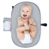 Voyage portable Diaper Baby Changing Pad