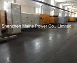 produzione di energia insonorizzata di valutazione standby del generatore diesel di 310kVA Cummins