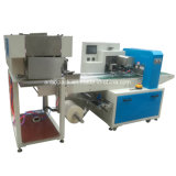 Máquina de embalaje de flujo de Palo de incienso vara de bambú incienso máquina de envoltura