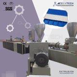 Belüftung-Paralleltrapez-Dach-Fliese-Extruder-Zeile