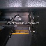 QC11K 시리즈 CNC 유압 단두대 격판덮개 가위