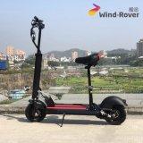 Nouveau double 2 roues du véhicule électrique du moteur de lève-E Bike
