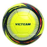 Wearproof затавренный футбол PVC тренировки 400-450g