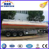 Химического жидкого топлива танкер Полуприцепе