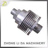 Peças e componentes feitos à máquina CNC da máquina do torno do CNC dos fabricantes dos componentes