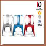 Cadeira de jardim mais barata do metal do modelo do lazer do jogo da venda quente popular