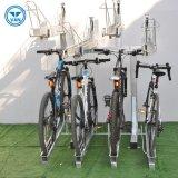 バイクの記憶のための熱い電流を通された二重層のバイクラック