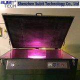 Économie d'énergie de l'écran LED de la machine d'exposition d'impression