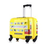 Le véhicule bon marché de carton de qualité badine le bagage de roulement d'ABS