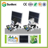 nécessaires portatifs d'énergie solaire d'énergie neuve chaude de la vente 60W