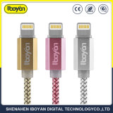 Mobile Phone를 위한 100cm USB Data Lightning Charging Cable