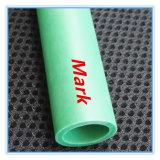 Boa tubulação do verde PPR do preço para a água quente