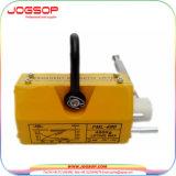 100kg Levage magnétique permanent Grue de levage de levage de plaque en acier