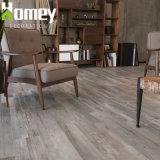 Pavimentazione di legno del PVC della plancia materiale impermeabile ed a prova di fuoco del vinile