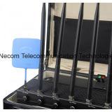Vijf Blockers die van het Signaal van Antennes voor 2g+3G+WiFi+4G blokkeren