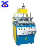 Zs-8000tのプラスチック折る機械