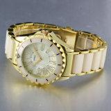 형식 우연한 석영 방수 호화스러운 손목 시계