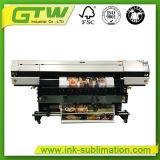 Impresora de inyección de tinta del Ancho-Formato de Oric el 1.8m con cuatro Ricoh Gen5 Printerheads