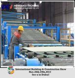 Китай производителем гипса платы производственной линии