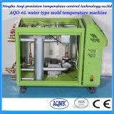 120grados de temperatura del agua de inyección de plástico de alta temperatura del molde máquina