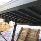 Шкаф хранения пакгауза 3 тонн серого цвета сверхмощный