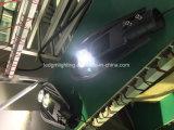 3 da garantia da cobra da cabeça 50W 60W 100W 120W 150W da estrada da lâmpada anos de revérbero do diodo emissor de luz