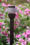 Indicatore luminoso esterno IP65 di via dell'Lanciare-Ottone del bronzo dell'oggetto d'antiquariato di illuminazione del giardino