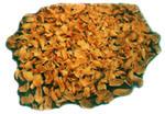 Air-Dried Puerro (tallos u hojas)