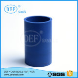 Venda por grosso de PTFE Semi-Product tubo por matérias-primas máquinas CNC