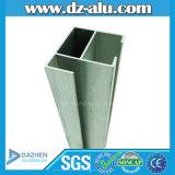 6063 T5 Windowsのドアの建築材料のためのアルミニウム放出のプロフィール