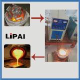 Высокое качество средних частот индуктивные плавильная печь для плавки драгоценных металлов