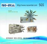 Трубы водопровода замотки PE HDPE машинное оборудование пластичной прессуя