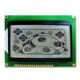 160 x 32の点の図形LCD表示のモジュールスクリーン、Yellow-GreenバックライトとのStnのYellow-Green肯定的なモード