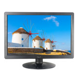 Hoher Definition CCTV 18.5 Zoll LCD-Monitor mit VGA-Input