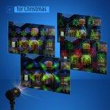 Для использования вне помещений лазерный свет с Рождества все изображения в 1