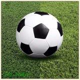 Grama artificial da S-Forma para o passo de futebol