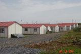 Dos trabalhadores provisórios da residência da instalação rápida dormitórios Office//Temporary do baixo preço