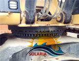 使用された猫49tonの掘削機の幼虫349dのクローラー掘削機