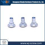 高品質の亜鉛によってめっきされるステップリベット中国製