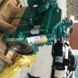 Dcec Cummins Dieselmotor 6CTA8.3-G1 163kw/1500rpm für Generator-Set
