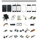 TFT LCD Baugruppe LCD-Bildschirmanzeige für iPhone 6 Reparatur-Abwechslung, bestes Fabrik-Zubehör