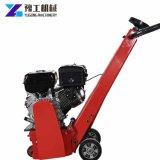 タングステン鋼鉄ヘッド具体的な床のScabbling機械