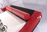 Doppia base di Sleepkings del divano con i cassetti