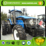 最もよい品質の中国Foton M650-Bの耕作トラクターの価格Lovol